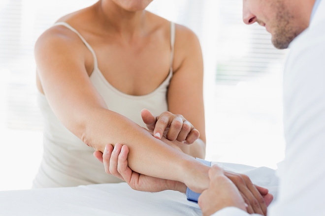 Rovarok és élősködők okozta bőrbetegségek
