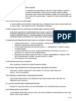 összefolyó és hálózatos papillomatosisos kezelések