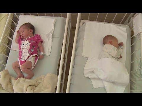 Féreg gyógyszer újszülöttek számára - Novokuznetsk paraziták kezelése