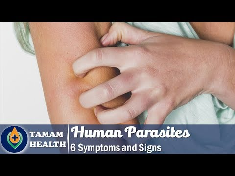 természetes kezelés pinworms szarvak a lábujjak között