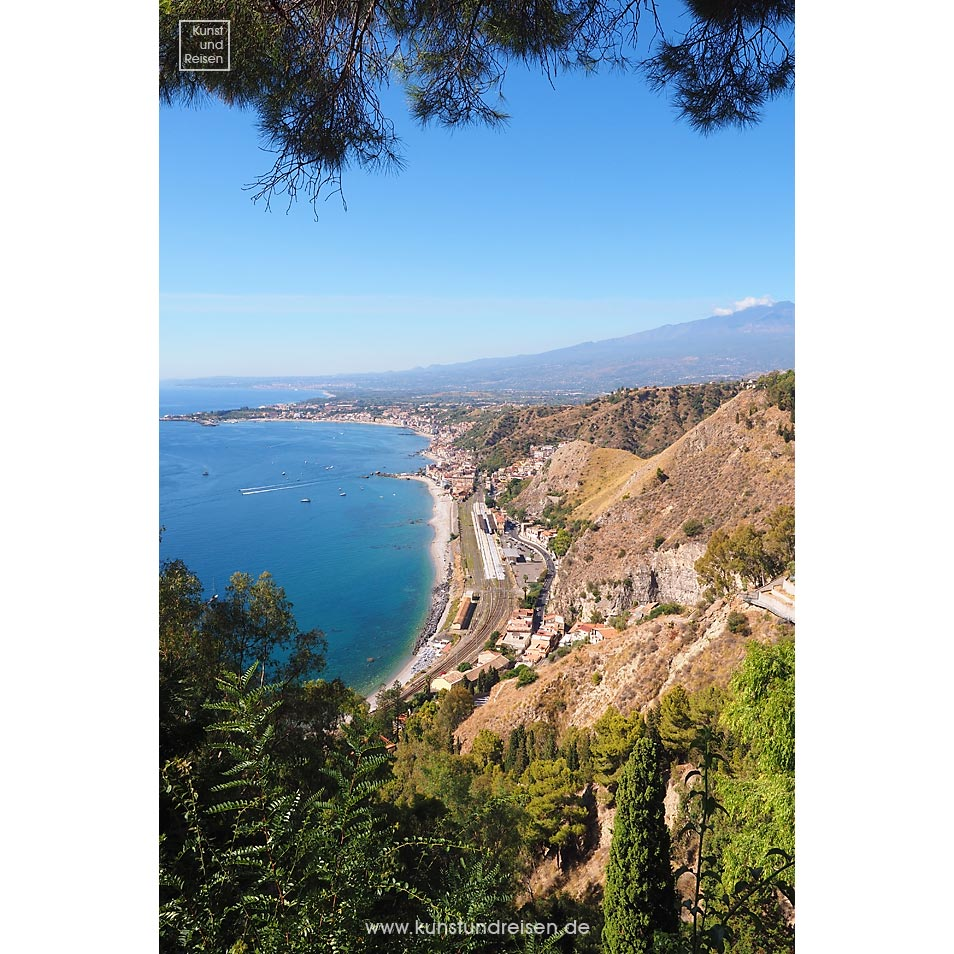 Giardini Naxos 10 legjobb hotele Olaszországban (már HUF 12 ért) - Giardini naxos taormina km