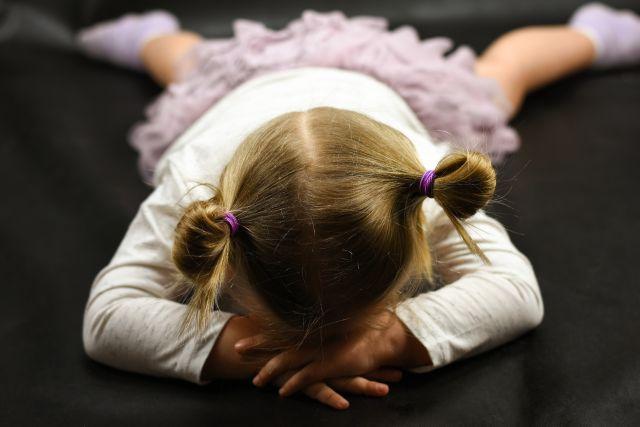 Így küzdenek meg a gyerekek a bennük élő feszültségekkel