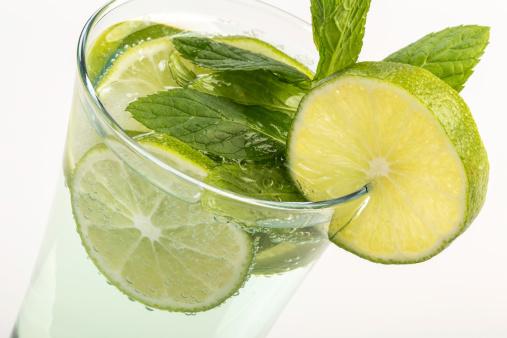 citrom méregtelenítő vastagbél tisztítás