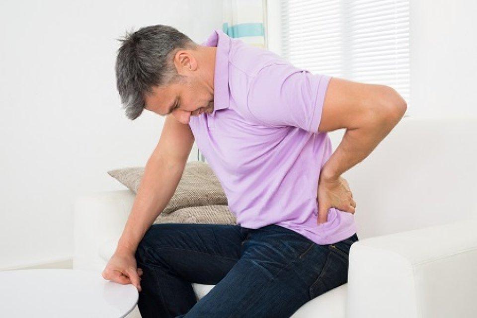 Bénító hátfájás mellrák után (jelige: tanacstalan)
