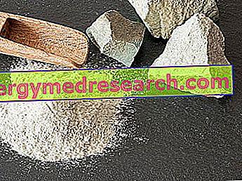 méregtelenítő ásványi zeolit