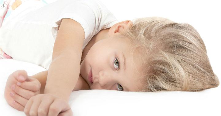 Vérszegénység gyermekkorban