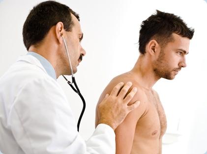A prosztatarák terápiája, kezelésének módszerei