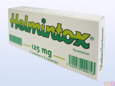 Helminthox féreg gyógyszer, A probléma általános jellemzője