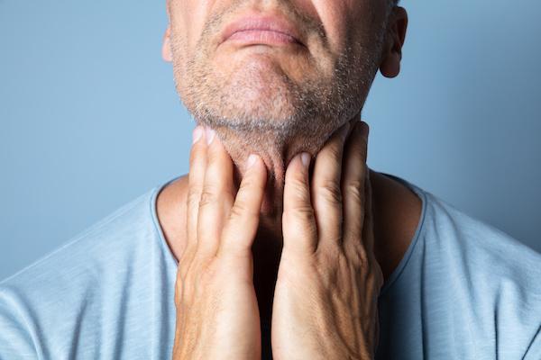 HPV torok tüneteinek kezelése
