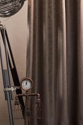 kerek függönyök