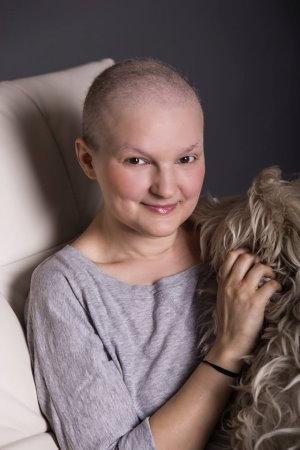 Van megoldás a kemoterápia okozta hajhullásra