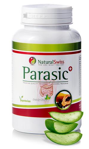 törpe parazita kezelés