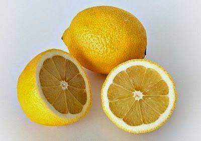 Hogyan használjuk a citromot az általános egészségügyi problémák enyhítésére
