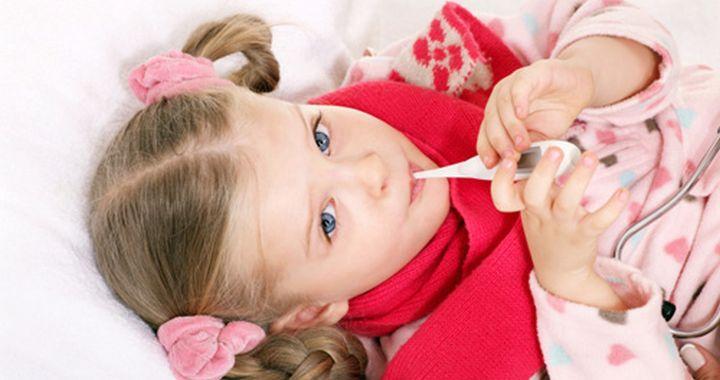 torokfájás a gyermekek kezelésében